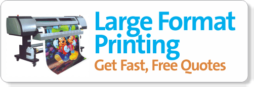 Large Format Printing at Display Fair